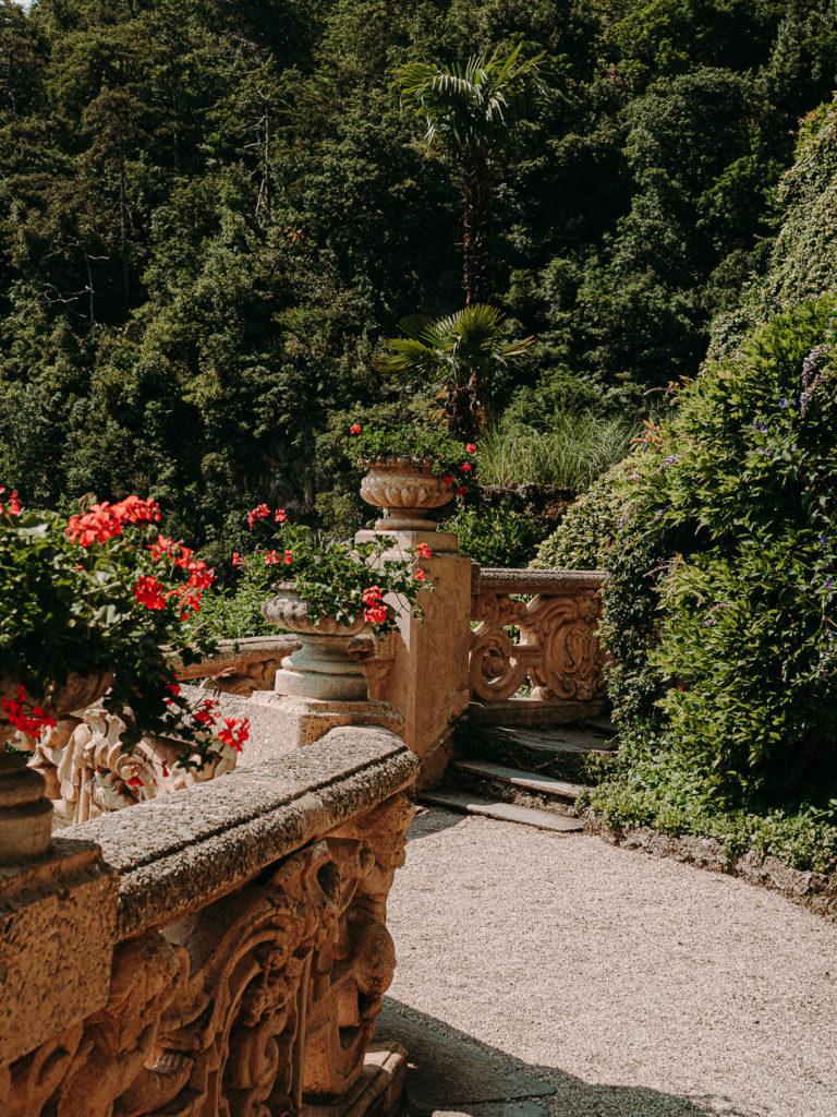 getting married in tuscany at villa del balbianello lake como